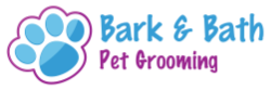 Bark & Bath Logo